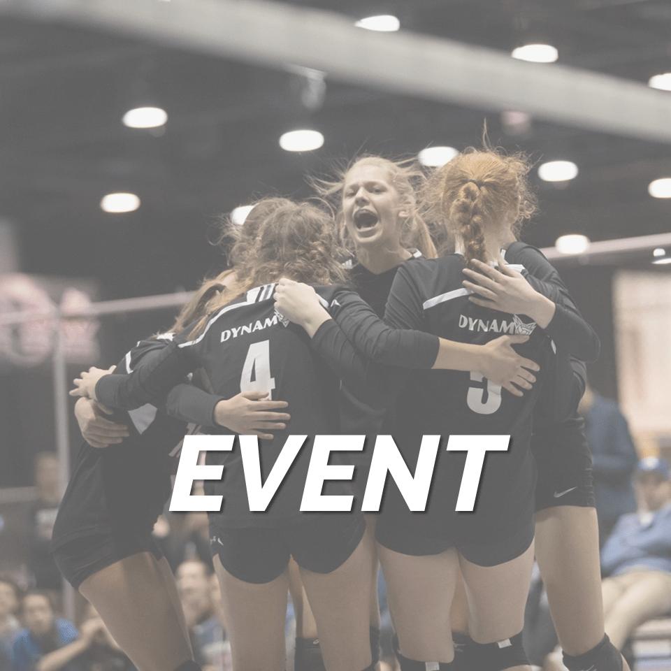 2020 Premier Tournament 17u 18u Volleyball Manitoba